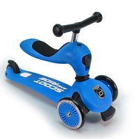 Scoot & Ride - Highwaykick 1 - Blue