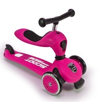 Scoot & Ride - Highwaykick 1 - Pink