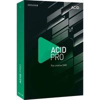 Magix - ACID Pro 8.0 (Download)