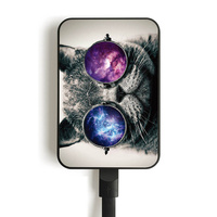 Smartoools - Galaxy Cat MC5 Battery Charger