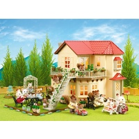 Sylvanian Families - Beechwood Hall Value Bundle