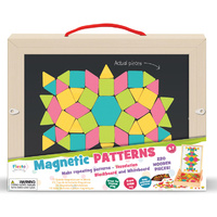 Fiesta Crafts - Magnetic Patterns