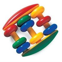 Tolo - Abacus Rattle