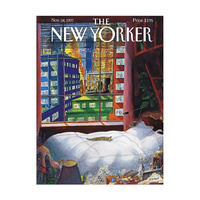 New York Puzzle Company - Cat Nap Puzzle 1000pc