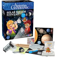 Australian Geographic - Solar System Science Kit