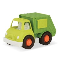 Wonder Wheels - Recycling Truck