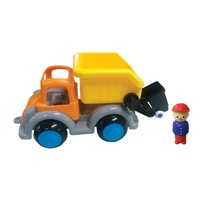 Viking - Jumbo Garbage Truck with Figure