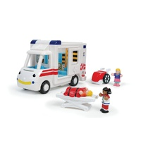 WOW Toys - Robin's Medical Rescue