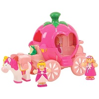 WOW Toys - Pippa's Princess Carriage