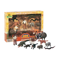 Wild Republic - Australian Walkabout Action Playset