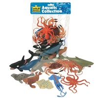 Wild Republic - Aquatic Collection Polybag