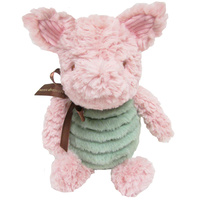 Winnie The Pooh - Classic Piglet Plush Toy 23cm