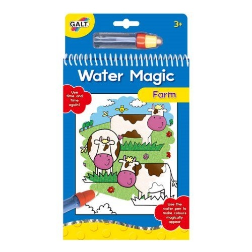 Galt - Water Magic - Farm