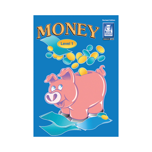 Money Book 1