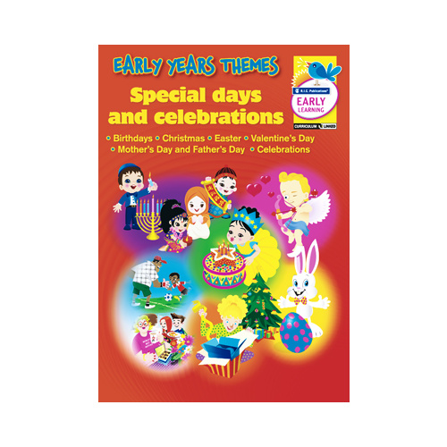 Early Years Themes - Special Days