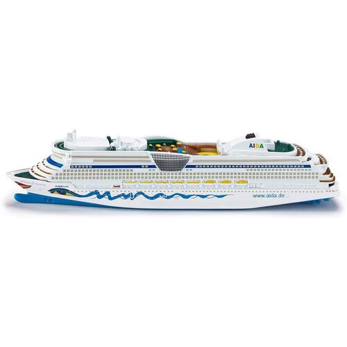 Siku - Cruise Ship - 1:1400 Scale