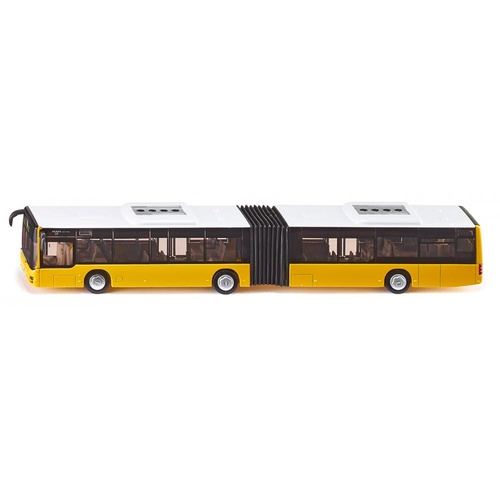 Siku - Hinged Bus - 1:50 Scale