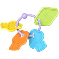 Clutch & Teething Toys